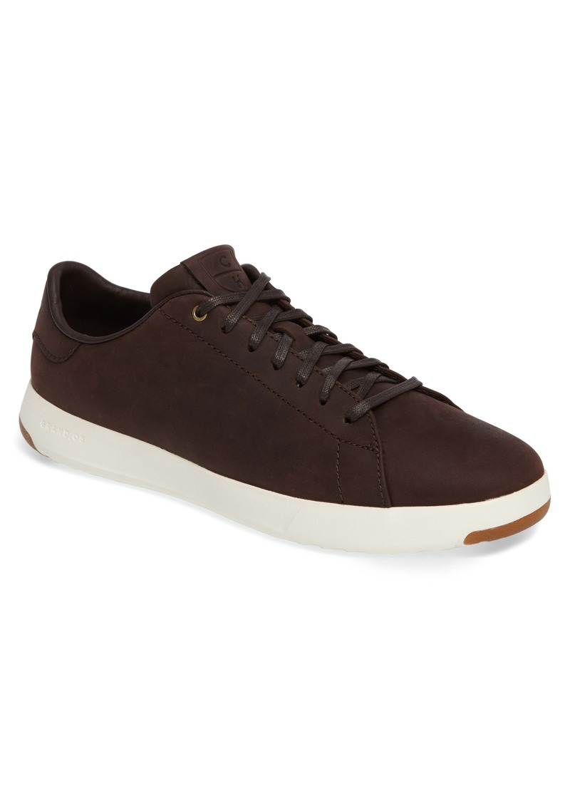 Cole Haan GrandPro Low Top Sneaker (Men)