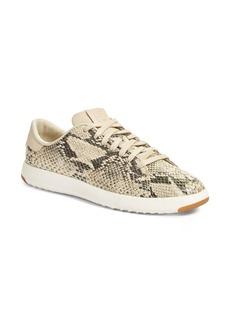 Cole Haan 'Grandpro' Tennis Sneaker (Women)