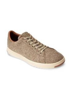 Cole Haan GrandPro Tennis Wool Sneakers