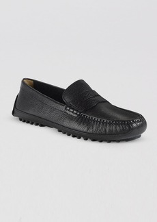 Cole Haan Grant Canoe Penny Loafer Drivers