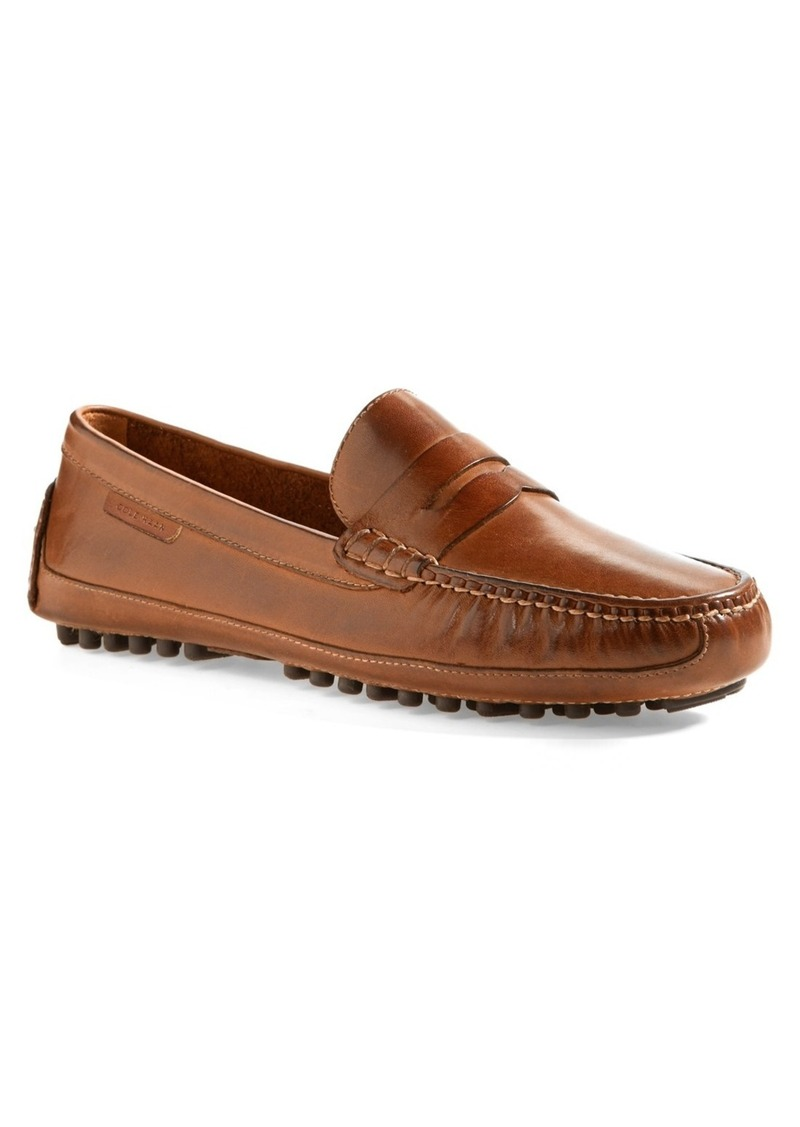 Cole Haan 'Grant Canoe' Penny Loafer   (Men)