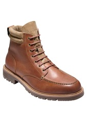 Cole Haan 'Grantland' Moc Toe Boot (Men)