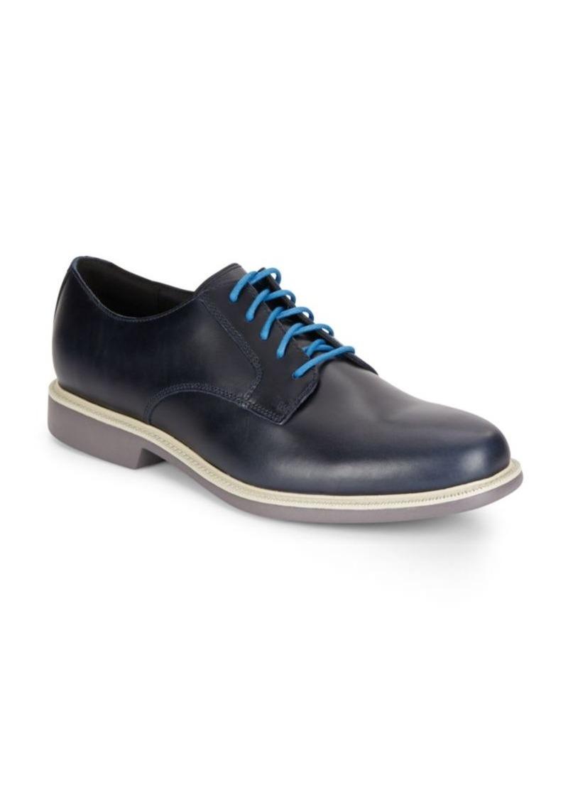 Cole Haan Great Jones Leather Oxfords