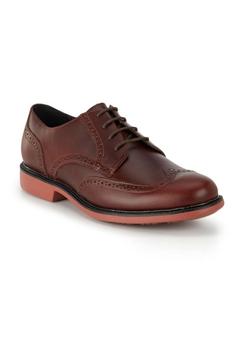 Cole Haan Great Jones Brogue Shoes