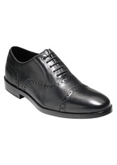 Cole Haan 'Hamilton' Cap Toe Oxford (Men)