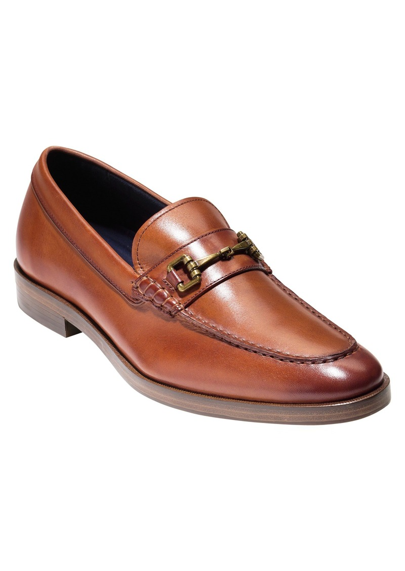 97f4834c427 Cole Haan Cole Haan Hamilton Grand Bit Loafer (Men)