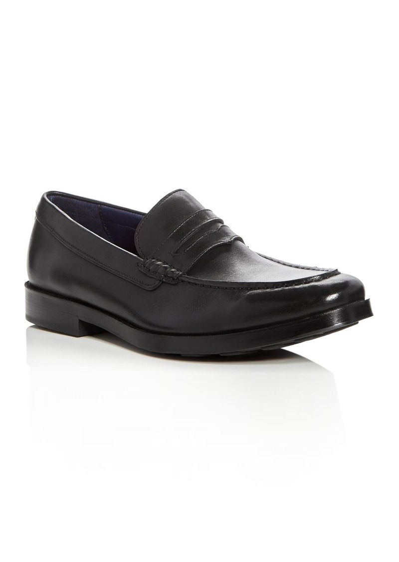 5401fdf9429 Cole Haan Cole Haan Hamilton Grand Penny Loafers