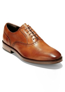 Cole Haan 'Hamilton Grand' Plain Toe Oxford (Men)