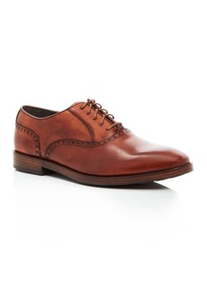 Cole Haan Men's Hamilton Plain Toe Oxfords
