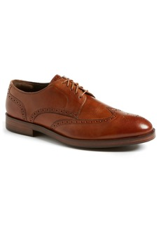 Cole Haan Harrison Wingtip (Men)