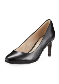 Cole Haan Helen Grand 65mm Leather Pump