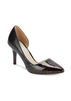 Cole Haan Highline Leather Pumps
