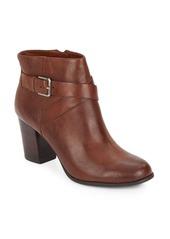 Cole Haan Hinckley Leather Booties