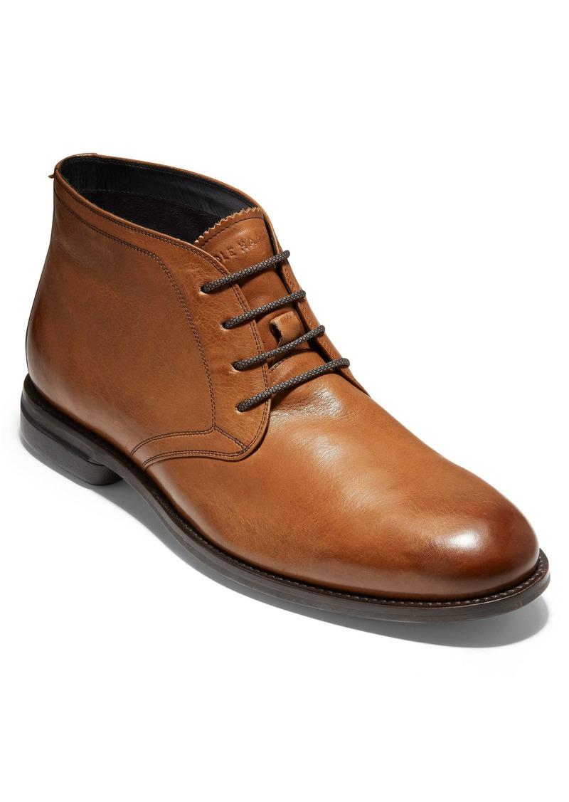 Cole Haan Holland Grand Chukka Boot (Men)
