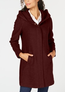 Cole Haan Hooded Coat