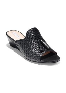 Cole Haan Jagger Wedge Sandal (Women)