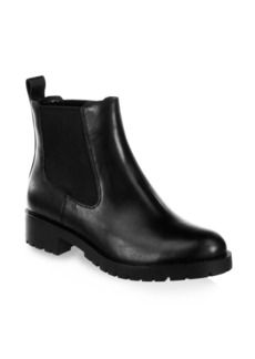 Cole Haan Jannie Leather Booties