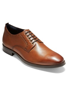 Cole Haan Jefferson Grand 2.0 Cap Toe Derby (Men)