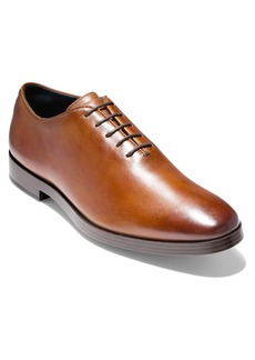 Cole Haan Jefferson Waterproof Wholecut Oxford (Men)