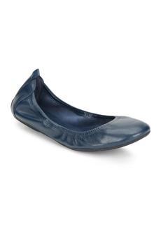 Cole Haan Jenni Leather Ballet Flats
