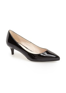 Cole Haan 'Juliana 45' Pointy Toe Pump (Women)