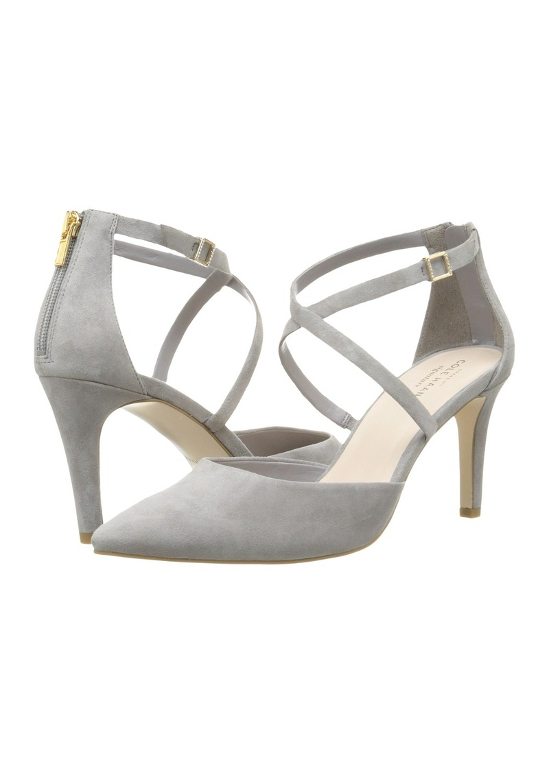 Cole Haan Juliana Ankle Strap Pump 75