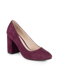 Cole Haan Justine Pumps