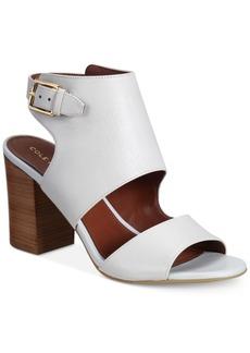 Cole Haan Kathlyn Block-Heel Slingback Sandals Women's Shoes