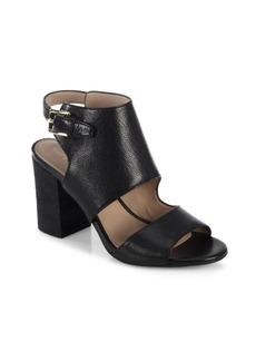 Cole Haan Kathlyn Leather Booties
