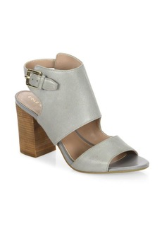 Cole Haan Kathlyn Leather Sandals