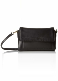 Cole Haan Kaylee Leather Convertible Crossbody Clutch