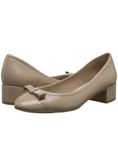 Cole Haan Kelsey Waterproof Block Heel Pump