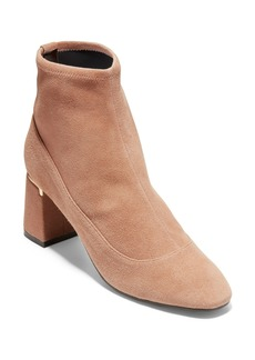 Cole Haan Laree Stretch Bootie (Women)