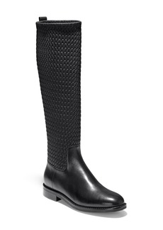 Cole Haan Lexi Grand Knee High Stretch Boot (Women)