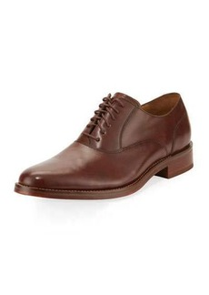 Cole Haan Madison Plain Leather Oxford