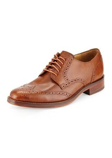 Cole Haan Madison Wing Tip Oxford Lace-Up