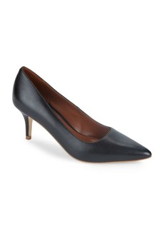 Cole Haan Mareni II Point Toe Leather Pumps