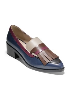 Cole Haan Margarite Loafer Pump (Women)