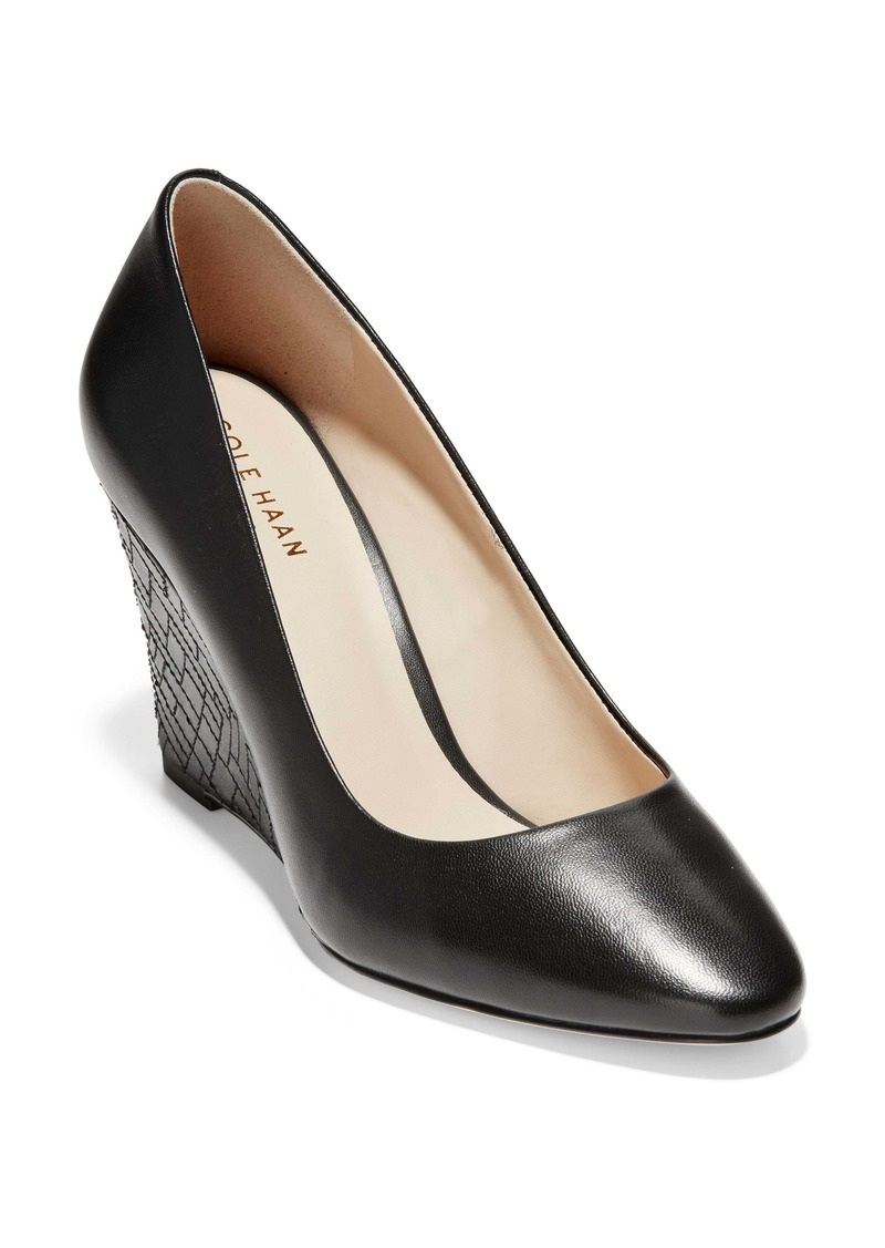 Cole Haan Marit Wedge Pump (Women)