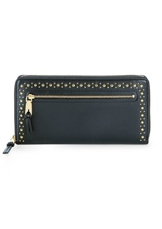 Cole Haan Marli Studded Leather Wallet
