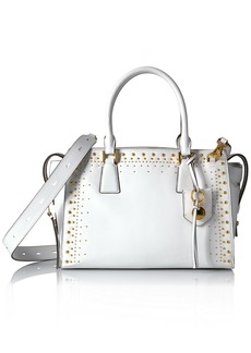 Cole Haan Marli Studding Satchel