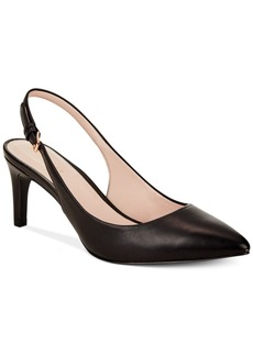 Cole Haan Medora Slingback Pumps Women's Shoes