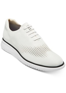 Cole Haan Men's 2.ZeroGrand Wingtip Oxfords Men's Shoes