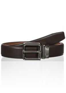Cole Haan Men's 32mm Reversible Veg Leather Belt