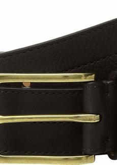 Cole Haan Men's 35mm Pebble Leather Belt