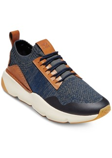Cole Haan's ZeroGrand All-Day Trainer Men's Shoes