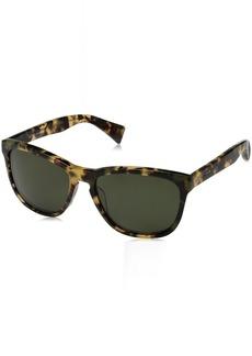 Cole Haan Men's CH6004S Square Sunglasses