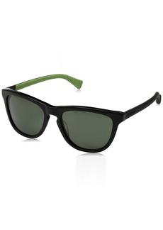 Cole Haan Men's Ch6017s Square Sunglasses