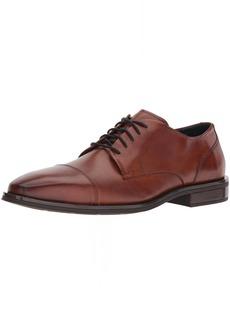 Cole Haan Men's Dawes Grand Cap Toe Oxford British tan 10 Medium US