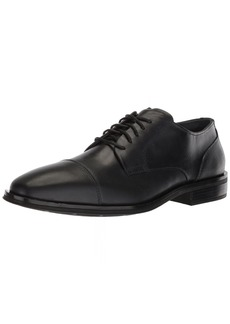 Cole Haan Men's Dawes Grand Cap Toe Oxford Navy Ink wp 7 Medium US